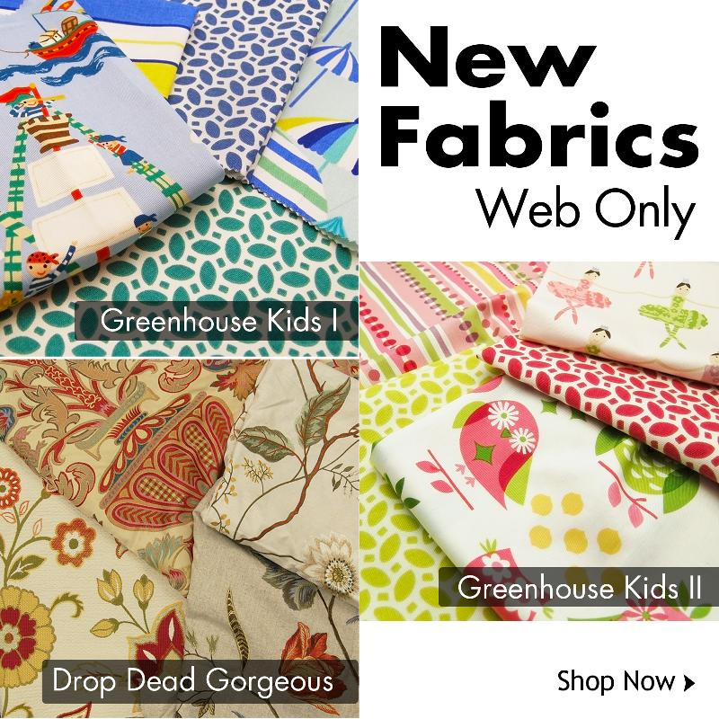 Kids fabric upholstery blog from cape cod for Fabrics for children s rooms